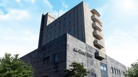 佐久グランドホテル(BBHホテルグループ)施設全景