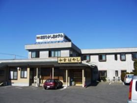 成田ひがし屋ホテル施設全景