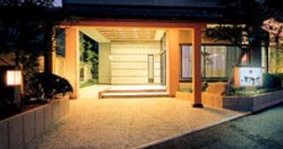 和倉温泉 旅亭はまなす施設全景