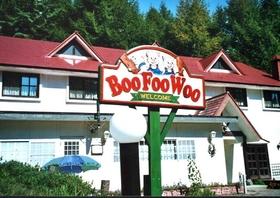 ペンションBoo Foo Woo(ブーフーウー)