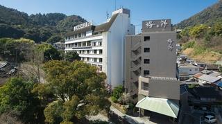 こんぴら温泉 琴平グランドホテル 桜の抄施設全景