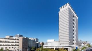 ホテルマイステイズプレミア札幌パーク(旧アートホテルズ札幌)施設全景