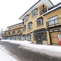 旅館 深雪施設全景