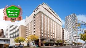 ホテルマイステイズ札幌アスペン施設全景