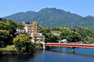 ホテル 屋久島山荘 <屋久島>施設全景