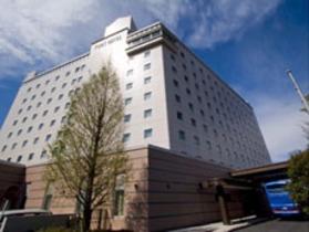 成田ゲートウェイホテル施設全景