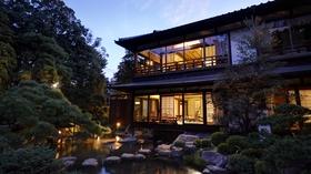 湯田温泉 松田屋ホテル