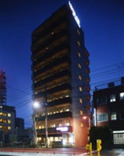 ホテル丸忠 CLASSICO施設全景