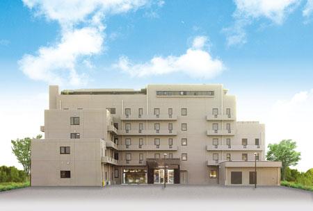 ホテル 東海 マーレ