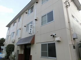 旅館 寿々喜荘施設全景