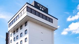 ホテル セントイン倉敷施設全景