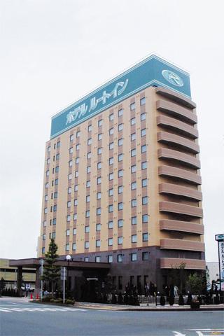 古川天然温泉「旅人の湯」ホテルルートイン古川駅前