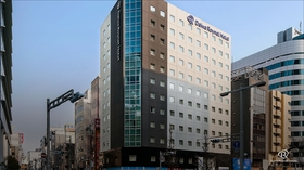 ダイワロイネットホテル名古屋駅前施設全景