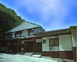 城崎温泉 山荘 足軽旅館施設全景