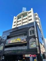 立川アーバンホテル施設全景