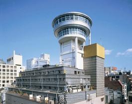 ひろしま国際ホテル施設全景