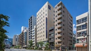 コンフォートホテル東京東日本橋施設全景
