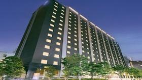ホテルブライトンシティ大阪北浜施設全景