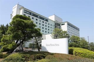 ホテル&リゾーツ 佐賀 唐津(旧:唐津ロイヤルホテル)施設全景