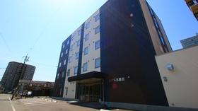 ホテル五番館(2020年4月16日OPEN)施設全景