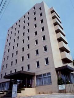 太田第一ホテル施設全景