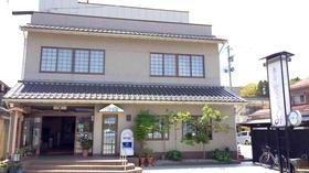 和倉温泉 花ごよみ施設全景