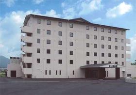 ビジネスホテル エルボン辰野施設全景
