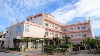 クラウンホテル沖縄施設全景