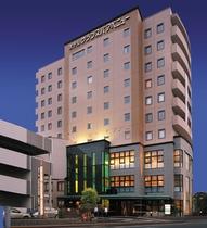 ホテルグランスパ アベニュー