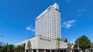 京王プラザホテル札幌施設全景
