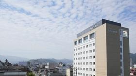 スパホテルアルピナ飛騨高山施設全景