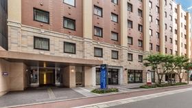 ホテルマイステイズ福岡天神施設全景