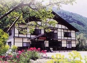 聖の湯 民宿 粋泉荘
