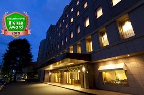 THE SAIHOKUKAN HOTEL(長野ホテル犀北館)