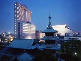 第一ホテル両国施設全景