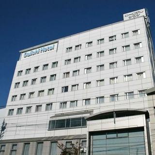 静岡第一ホテル施設全景