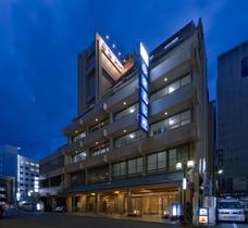 阿波の国・昴宿よしの施設全景