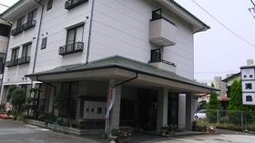 旅館 浦島<鳥取県>施設全景