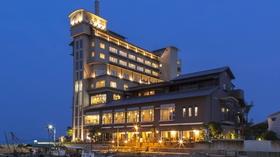 鞆の浦温泉 ホテル鴎風亭