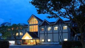 ホテルSP‐haruno‐(エスピー ハルノ)施設全景