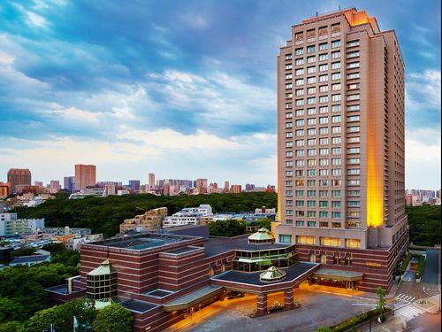 ホテル 東京 ウェスティン 「ウェスティンホテル東京」で贅沢体験♡人気レストランを宿泊記と共に紹介♪