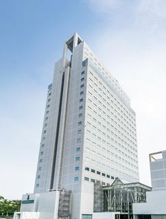 横浜テクノタワーホテル施設全景