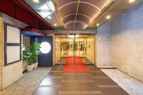 赤坂陽光ホテル施設全景