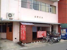 Hostel 鹿児島 リトルアジア Guest House施設全景