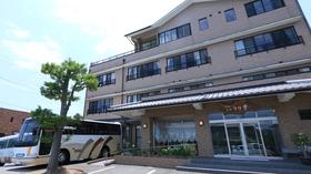 OYO旅館 つり幸 岡山 日生施設全景