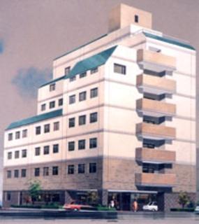 萃豊閣ホテル(南福岡グリーンホテル新館)施設全景