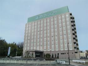 ホテル ルートイン名張