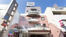 ビジネスホテル パレス高松施設全景