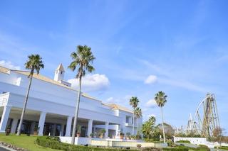 ホテル志摩スペイン村 施設全景