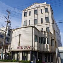 岸和田シティ・ホテル プリンセス